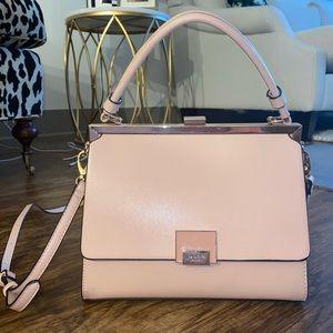 Fine London Blush Bag Brand New